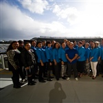 2015 Indigenous Nurses Te Matau a Maui region members