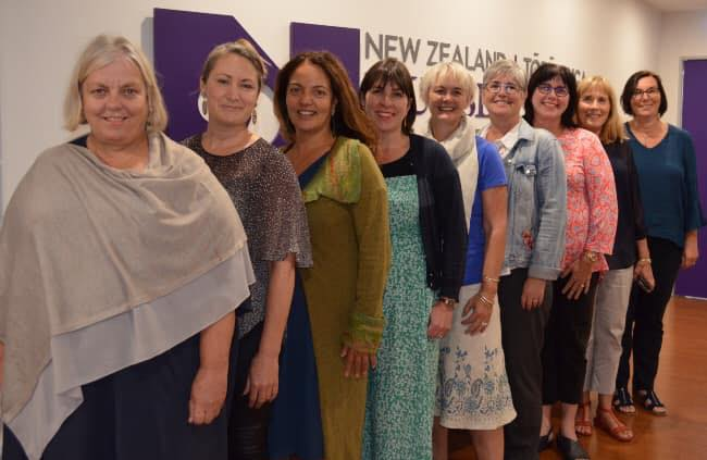 Cancer Nurses College Committee 2020