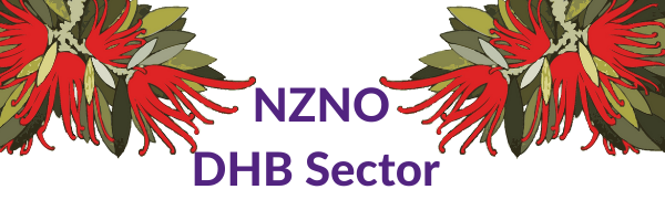 NZNO DHB Sector