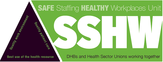 Safe Staffing Healthy Workplaces