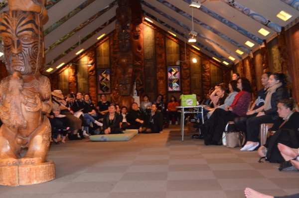 Tauira professional development day