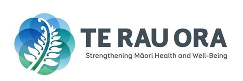 Te Rau Ora - Strengthening Māori Health and Well-Being