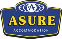 Asure Accommodation logo