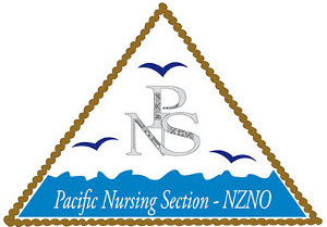 Pacific Nursing Section logo