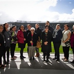 2015 Indigenous Nurses Conference Tai Tokerau region members