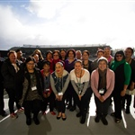 2015 Indigenous Nurses Conference Central region members